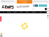 Go Power Sports free shipping coupons