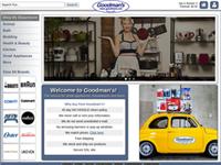 Goodmans.Net free shipping coupons