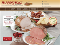 Harrington Ham free shipping coupons