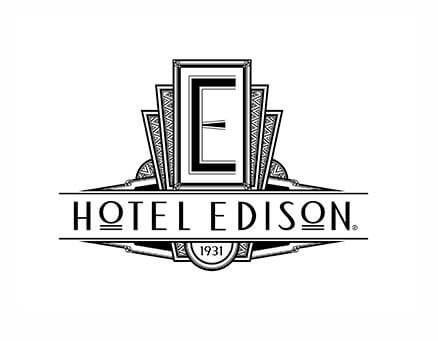 Hotel Edison Promo Code