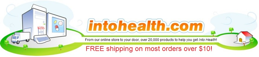 40% OFF] w/ IntoHealth Coupon September 2019 & Promo Code