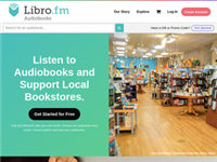 Discount Codes for Libro.Fm