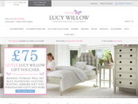little lucy willow Discount Code