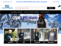 Livin Fresh Coupon Code
