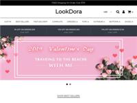 Lookdora Promo Code