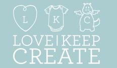 love keep create Discount Code