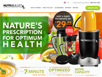 nutribullet rx Coupon