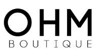 OHM BOUTIQUE Coupon Code