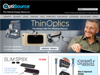 Optisource Coupon