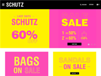 Schutz free shipping coupons
