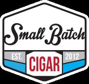 Small Batch Cigars