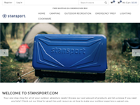 Stansport.Com Promo Codes