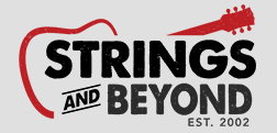 Strings And Beyond free shipping coupons