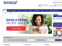 tara energy Promo Code