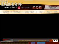 Tempe Improv Promo Code