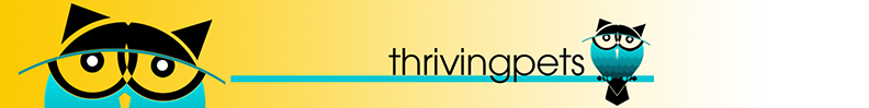 Thriving Pets Promo Code