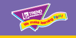TREND enterprises free shipping coupons