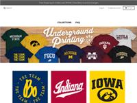 Underground Shirts Discount Code