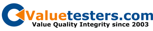 Value Testers Coupon Code