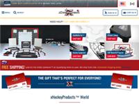 X Hockey Products