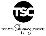 TSC promo code
