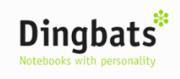 Dingbats Notebooks Promo Codes