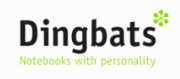 Discount Codes for Dingbats Notebooks