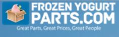 Frozen Yogurt Parts Coupon