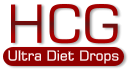 HCG Ultra Diet Drops Coupon