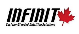 Infinit promo code