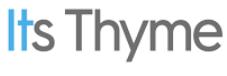 Its Thyme Voucher Code