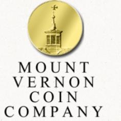 Mount Vernon Coin