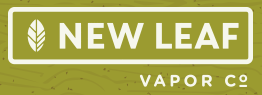 New Leaf Vapor