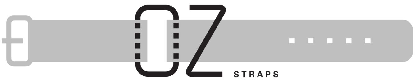 OzStraps Discount Code