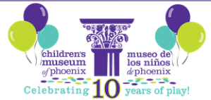 Phoenix Children's Museum free shipping coupons