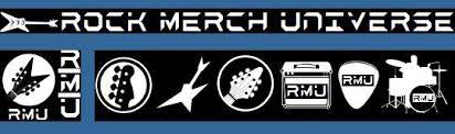 Rock Merch Universe