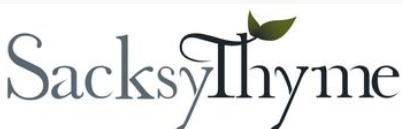 Sacksy Thyme