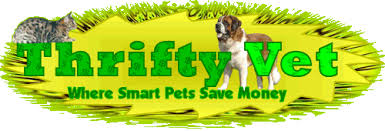 Thrifty Vet Coupon