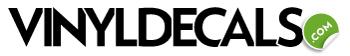 Vinyl Decals promo code