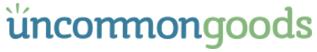 UncommonGoods promo code