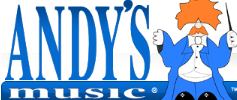 Andy's Music promo code
