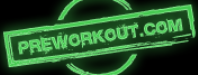 Pre Workout promo code