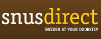 Snusdirect Coupon