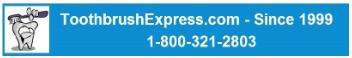 Toothbrush Express Coupon