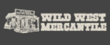 Wild West Mercantile Coupon