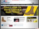 Belleville Boot free shipping coupons