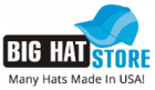 Big Hat Store free shipping coupons
