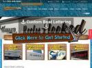 BoatLetteringToYou.com Coupon Codes