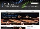 C Alan Publications Promo Codes