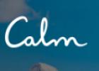Calm promo code